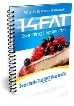 14 Carb Cycling Desserts